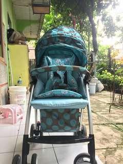 Stroller goodbaby