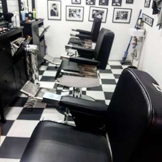 Barber shop for take over