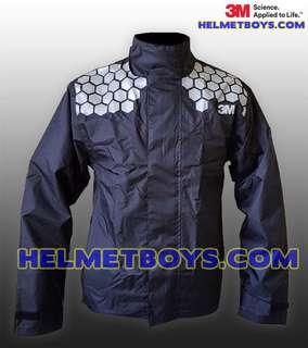 3M Raincoat 100% Waterproof
