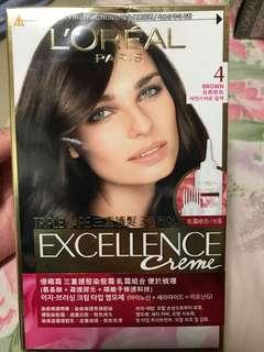 L'Oréal Paris Excellence Brown