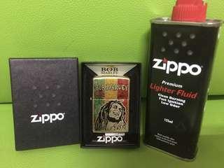 Mancis zippo Original (Limited Edition)