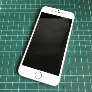 $320 - iPhone 6s rose gold 64gb