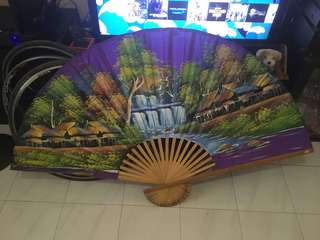 Giant Fan from Thailand