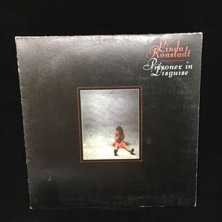 Linda Ronstadt - Prisoner in disguise LP for sale