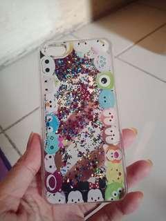 Case iphone 5 bening