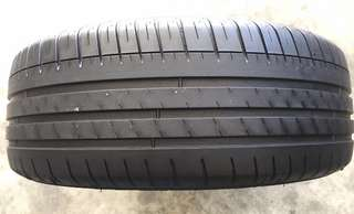 205/55/16 Michelin PS3 Tyres On Offer Sale