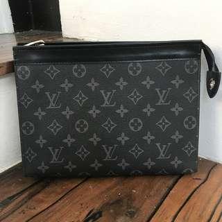 lV Clutch Bag