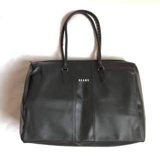 BEAMS Long Handle Duffel Bag BIG