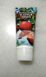 Brand New Hand Cream fr Bath & Body Works USA