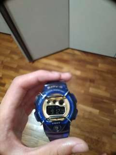 Casio G-Shock Baby-G (3288)