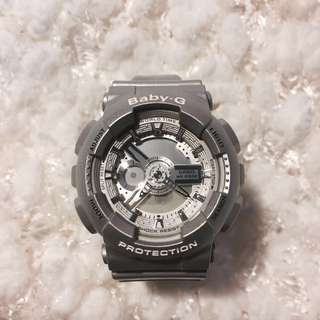 Authentic Casio Ladies Baby G SNSD limited collection