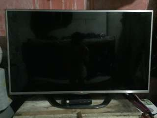 "LG 42"" 3D Full HD TV"