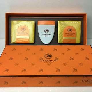Guerisson 9-Complex Horse Oil Soap Set