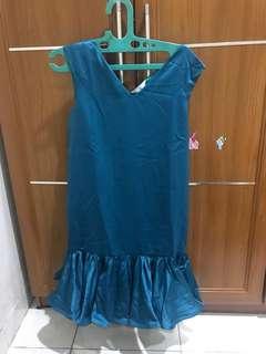 Dress tosca - Jolie Clothing