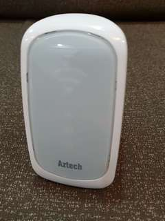 Aztech Wireless-N Repeater