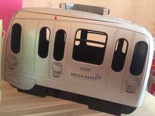 MTR & Hello Kitty souvenir collection