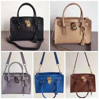 Michael Kors Bag~5️⃣個顏色