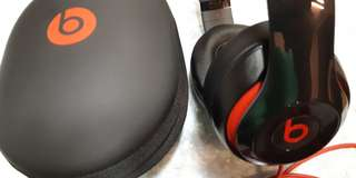 Beats Studio 2.0 Wired