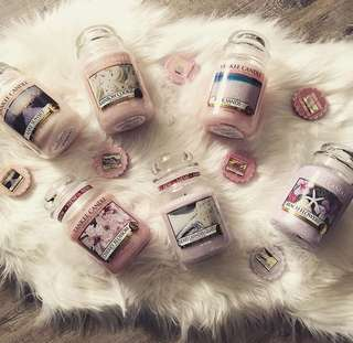 Yankee Candles 411grams