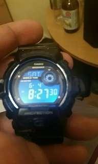 Casio G-Shock G-8900A-1D  Mens Watch