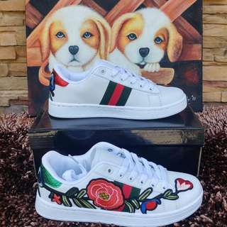 PRELOVED GUCCI SHOES FOR HER