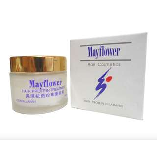 Mayflower Hair Protein Treatment