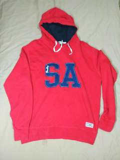 Hoodie Smith's