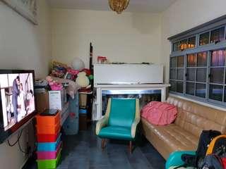Near Farrer Park MRT 1+1 Bedder Whole Unit for Rent