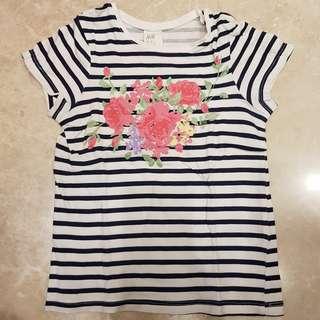 Tshirt H&M 1.5-2thn