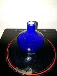 蓝瓶  120x90mm左右