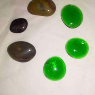 Batu jamrud ababil