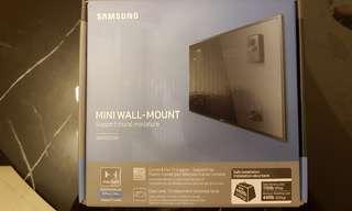 Samsung wall mount 原裝掛牆架 WMN550M