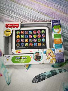 Vtech Laugh & Learn Tablet