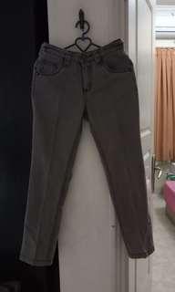 Celana panjang anak laki2 9-10thn