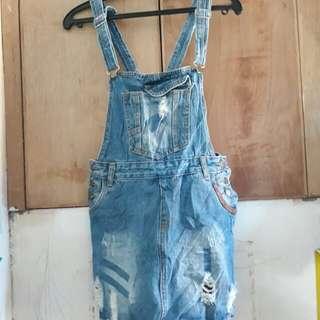 jumper skirt s to m