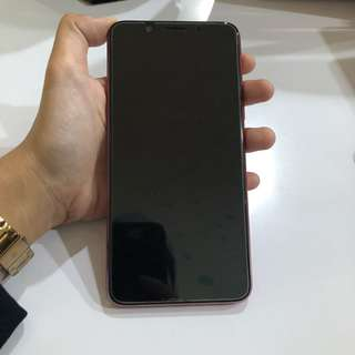 OPPO F5 PRO 6GB - Red Edition
