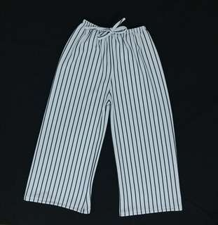 Square/Cullotes Pants