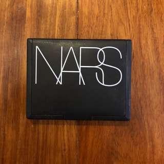 NARS Blush/Bronzer Duo (Orgasm/Laguna)
