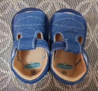 Crib Couture Sandals