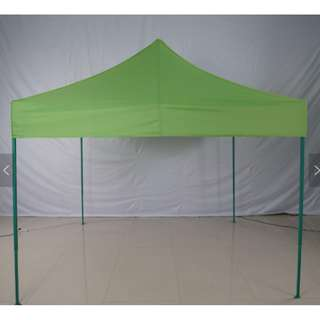 Collapsable Tent 2'x2'