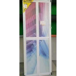 Pintu Bi Fold Door