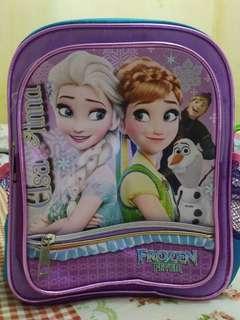 Tas frozen (utk anak TK)