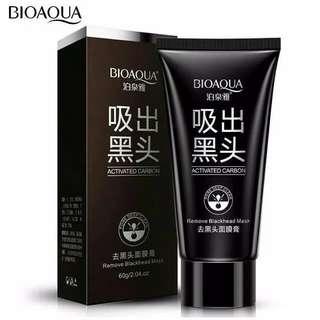 BIOAQUA Deep Cleansing Black Mask
