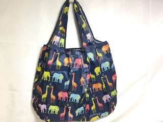 ECO bag with stylish design