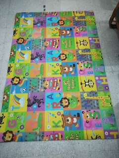Baby Playmat Parklon