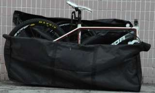 Bicycle Transport Bag for MTB, Hybrid or Road bikes