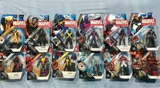 X-Men Marvel Universe Action Figure