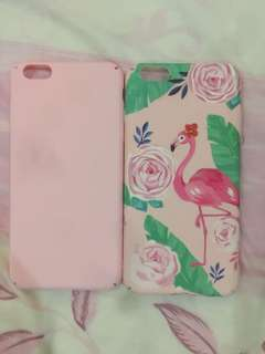 Iphone 6+ case set