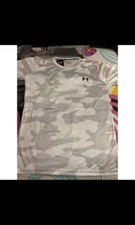 Under Armour Fit Jersey