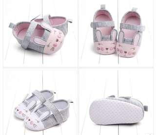 Baby Prewalker Baby shoes